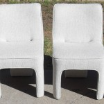 small chair upholstery