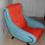retro Furniture Upholstery