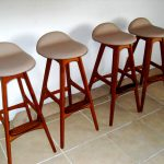 bar stool upholstery