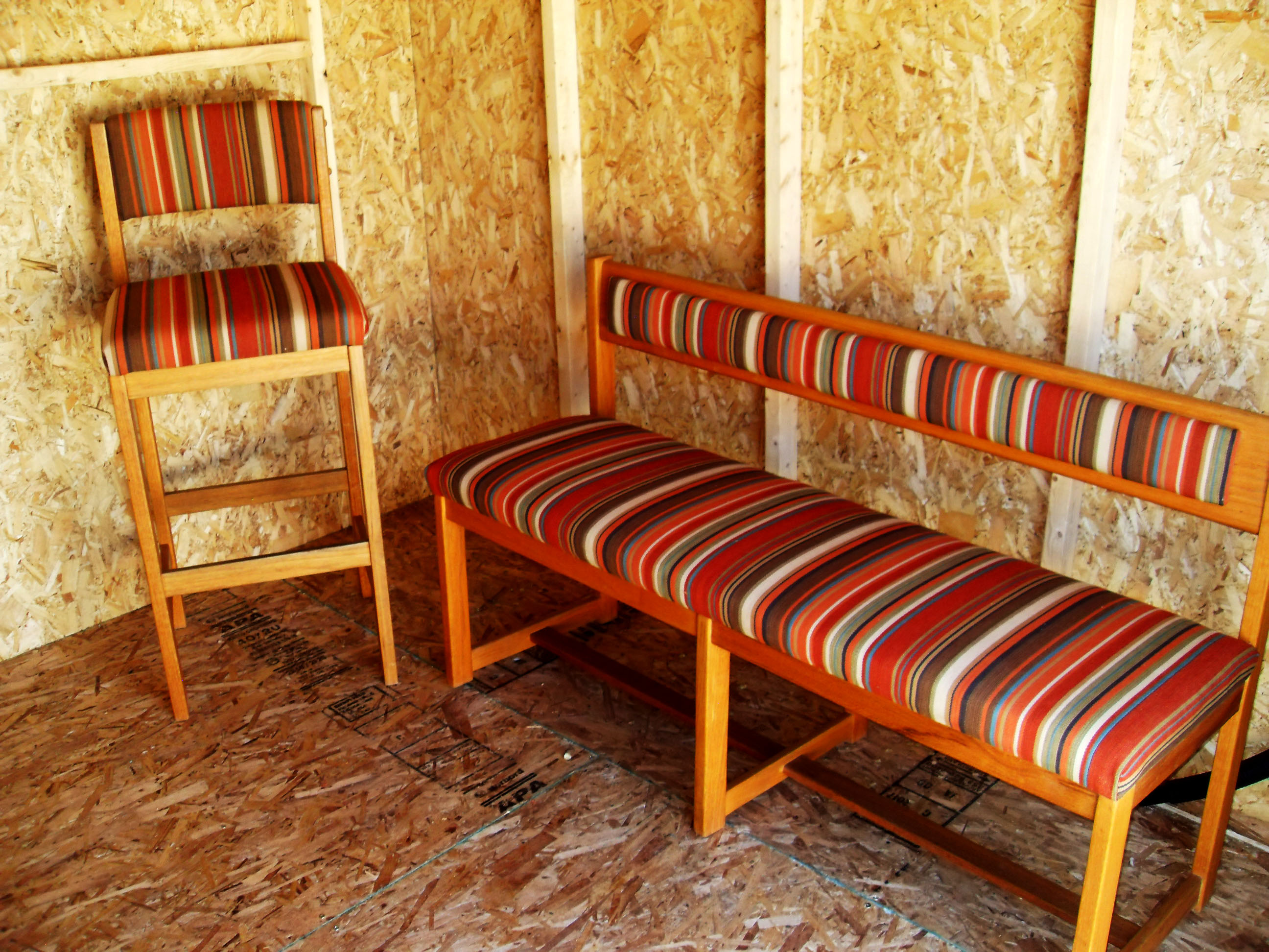 Whichever Of The Above Services You Are Interested In, We Hope You Will Not  Hesitate To Get In Touch With Chuck French Upholstery U0026 Furniture Repair  Soon.