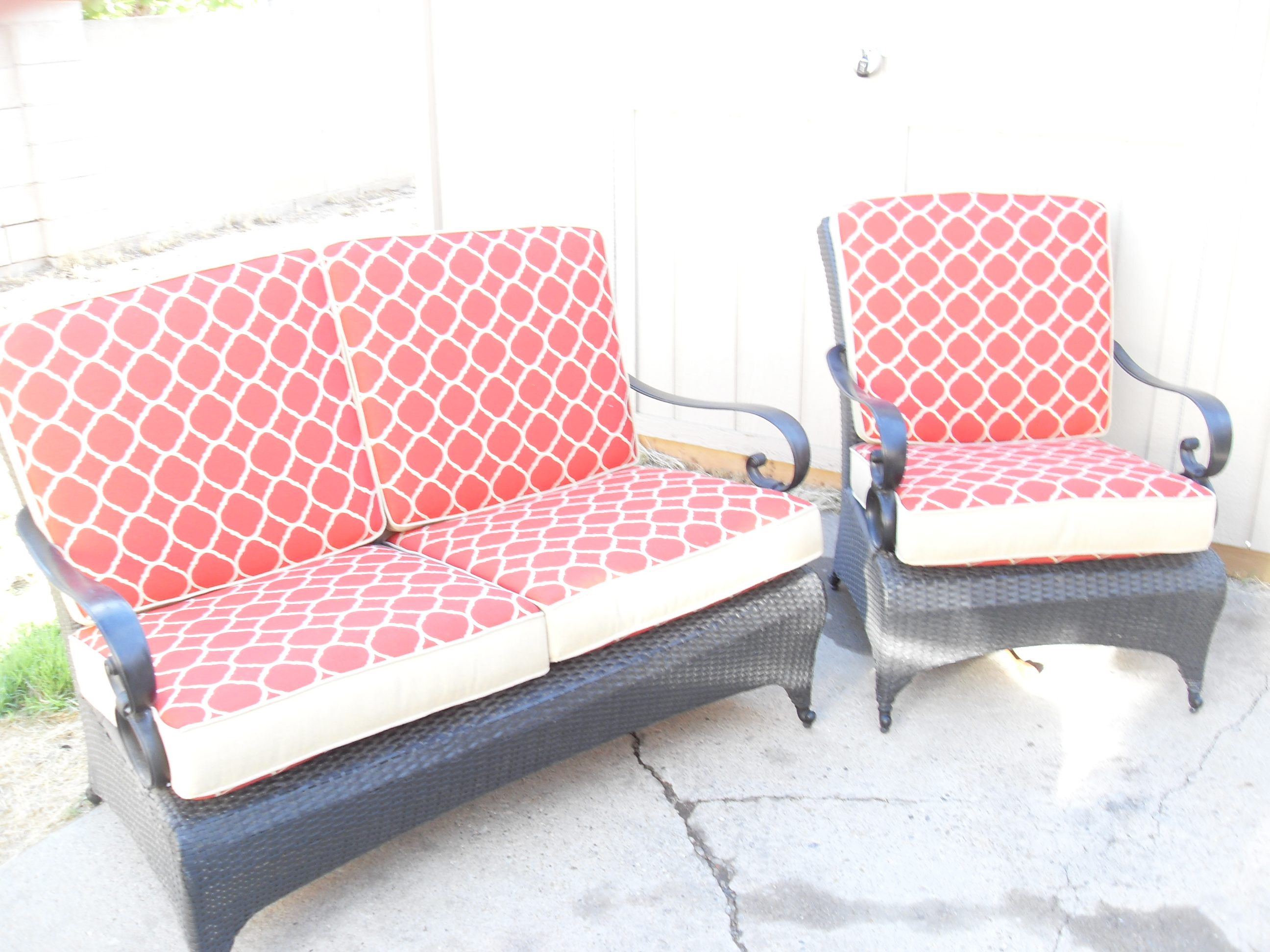 Chuck French Upholstery Amp Furniture Repair In Albuquerque Nm